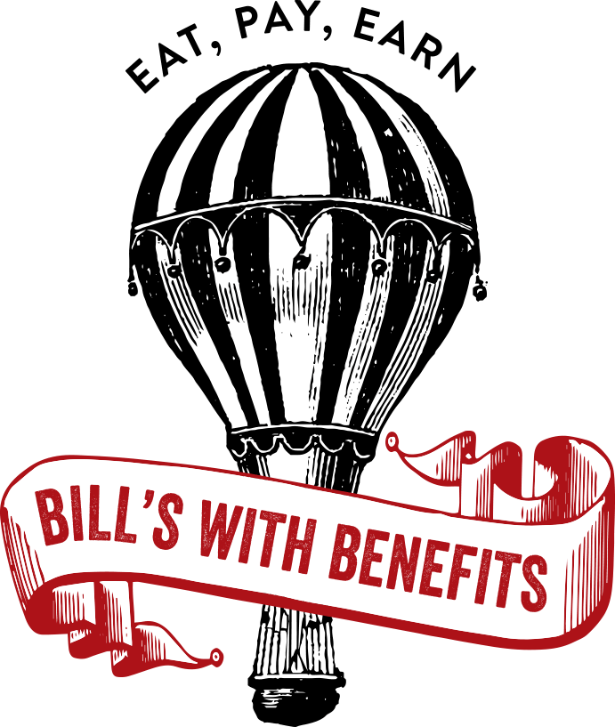Bill's with Benefits