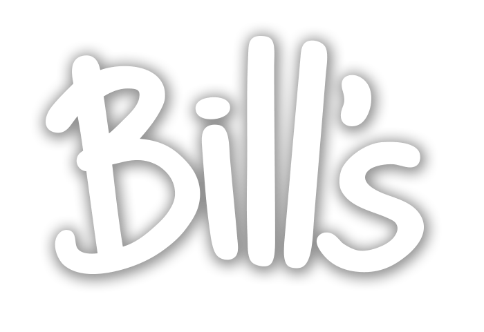 Bill S Restaurant Sevenoaks Menu