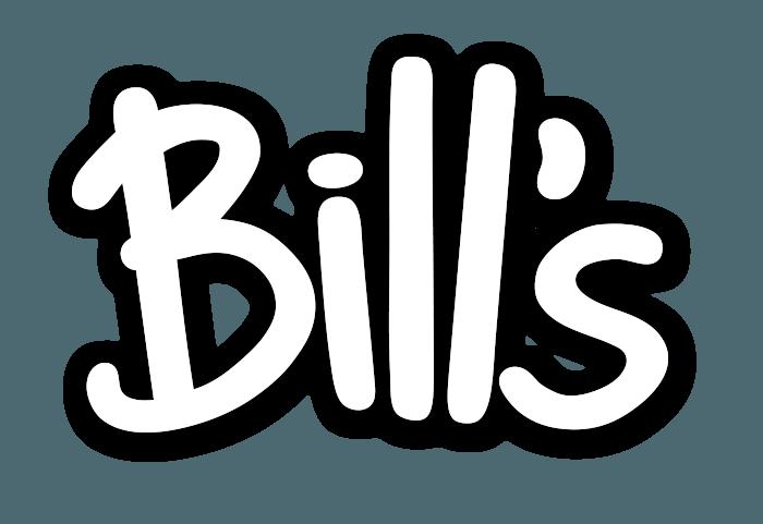 Bill's Logo
