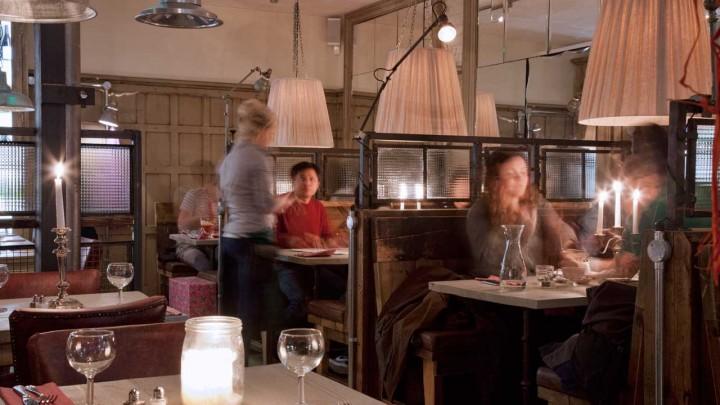 Bill S Restaurant Oxford