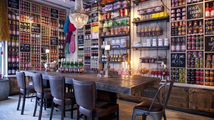 Soho Restaurant | Bill\'s Breakfast, Lunch and Dinner