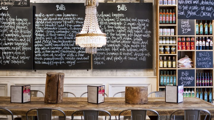 Cambridge Restaurant | Bill'S Breakfast, Lunch And Dinner