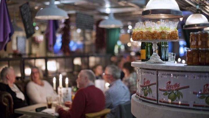Restaurants Open Family Day Peterborough